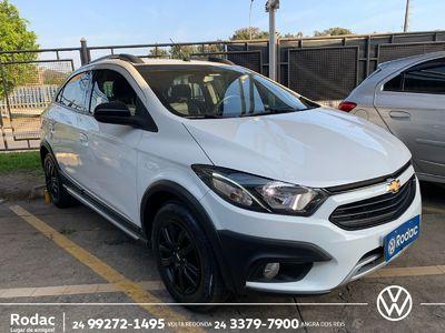 Chevrolet Onix Active 1.4 (Flex) 2019}