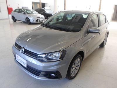 Volkswagen Gol Comfortline 1.0 (Flex) 2017}