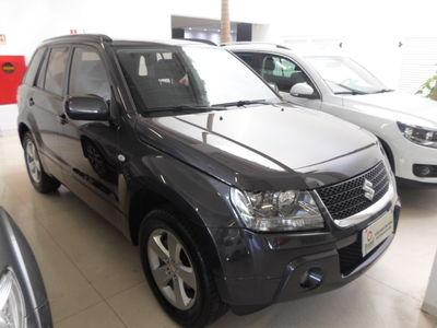 Suzuki Grand Vitara 2.0 16V (aut) 2011}