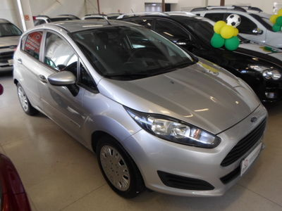 Ford New Fiesta SE 1.5 2016}