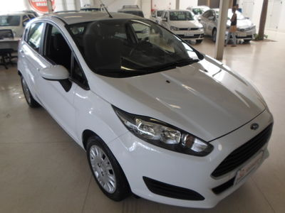 Ford New Fiesta SE 1.5 2015}