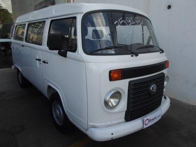 Volkswagen Kombi Standard 1.4 (Flex) 2013}