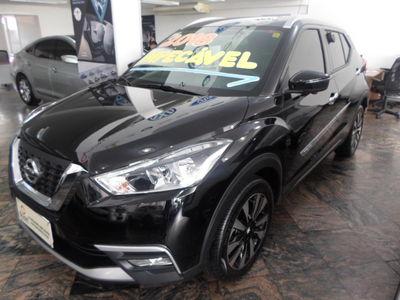 Nissan Kicks 1.6 SL (Aut) 2018}