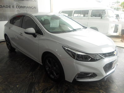Chevrolet Cruze 1.4 Turbo LTZ 16V 2017}