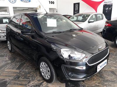 Ford Ka SE Plus 1.0 2019}