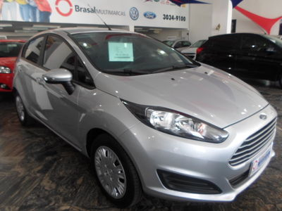 Ford New Fiesta SE 1.5 2017}