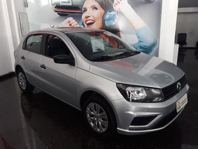 Volkswagen Gol Trendline 1.6 2019}