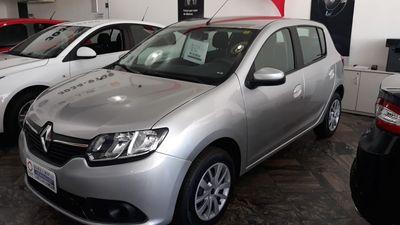 Renault Sandero Expression 1.0 12v SCe 2019}