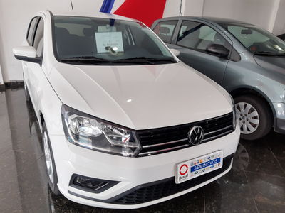 Volkswagen Gol 1.6 MSI AT 2019}