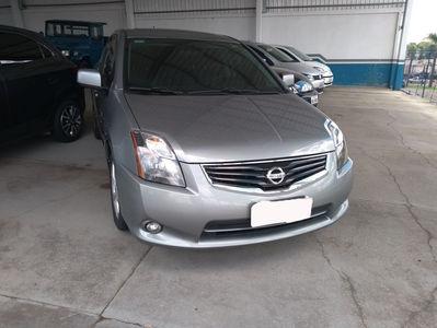 Nissan Sentra 2.0 SL 2013}
