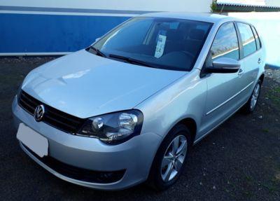 Volkswagen Polo . 1.6 8V (Flex) 2014}