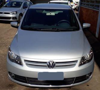 Volkswagen Gol Power 1.6 (G5) (Flex) 2013}