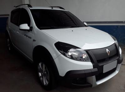 Renault Sandero Stepway 1.6 8V 2016 2014}