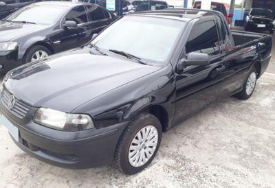 Volkswagen Saveiro 1.6 MI G3 2003}