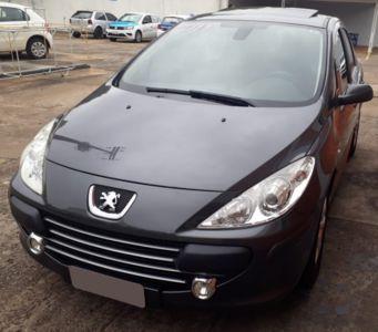 Peugeot 307 Hatch. Soleil 1.6 16V 2011}