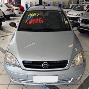 Chevrolet Corsa Hatch Joy 1.0 (Flex) 2007}
