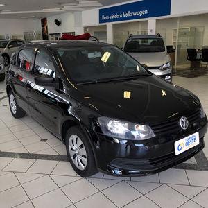 Volkswagen Gol 1.6 (Flex) 2013}