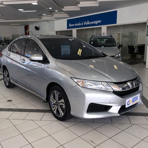 Honda City LX 1.5 (Aut) 2016}