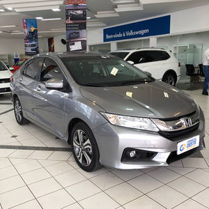 Honda City EXL 1.5 (Aut) 2015}