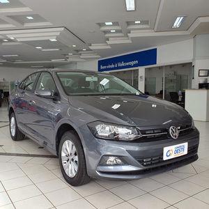 Volkswagen Virtus Comfortline 1.0 200 TSI 2020}