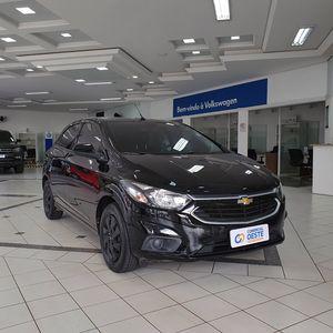Chevrolet Onix 1.0 LT SPE/4 2017}
