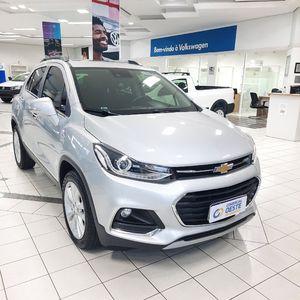 Chevrolet Tracker LTZ 1.4 Turbo (Aut) 2019}