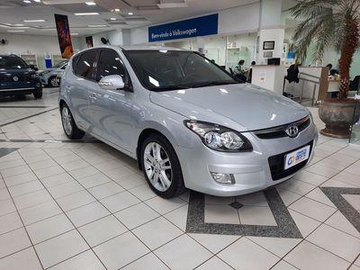 Hyundai i30 2.0 MPI 2012}