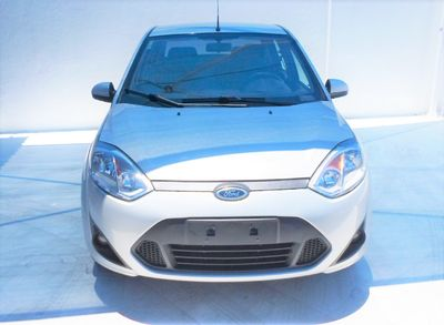 Ford Fiesta 1.0 (Flex) 2011}