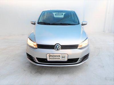 Volkswagen Fox Trendline 1.0 2017}