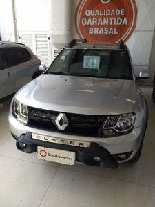 Renault Duster Oroch Dynamique 2.0 4x2 (Aut) 2018}