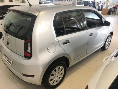 Volkswagen up! take up! 1.0 2018}