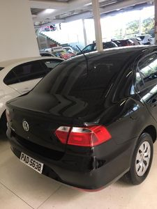 Volkswagen Voyage 1.0 MI 8V 2015}