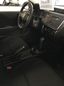 Honda City DX 1.5 (Aut) 2016}