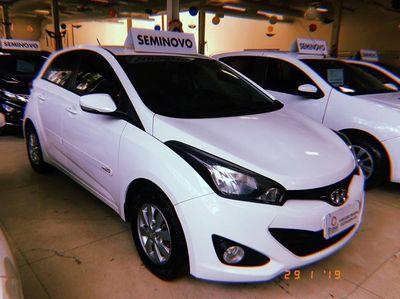 Hyundai HB20 1.6 Comfort 2013}