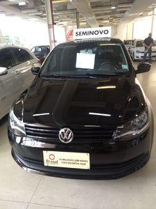 Volkswagen Gol Trendline 1.0 2014}