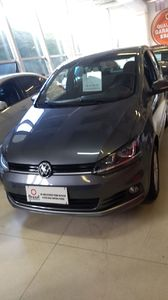 Volkswagen Fox 1.6 8V (Flex) 2016}