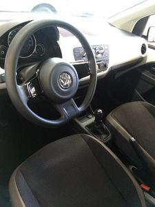 Volkswagen up! high up! 1.0 2015}