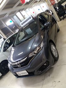 Honda Fit LX 1.5 2018}