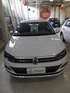 Volkswagen Polo Hatch Comfortline 200 TSI Beats 2018}