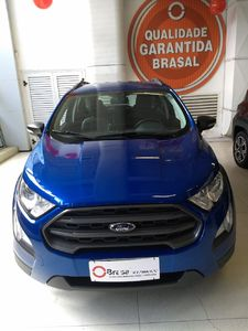 Ford Ecosport FreeStyle 1.6 AT 2018}