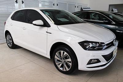 Volkswagen Polo Hatch Highline 200 TSI Beats 2019}