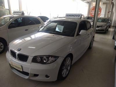 BMW 118I 2.0 AUT 2P 2012}