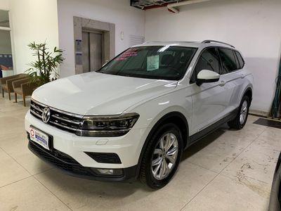 Volkswagen Tiguan Allspace 1.4 TSI 2018}