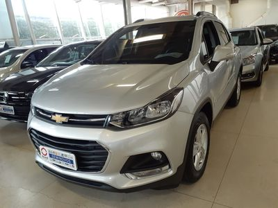 Chevrolet Tracker 1.4 Ecotec Turbo  2018}
