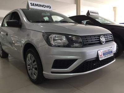 Volkswagen Gol 1.6 MSI (Flex) 2019}