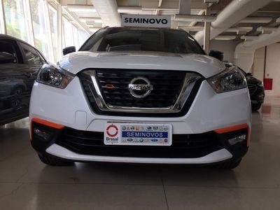 Nissan Kicks 1.6 SL 2017}