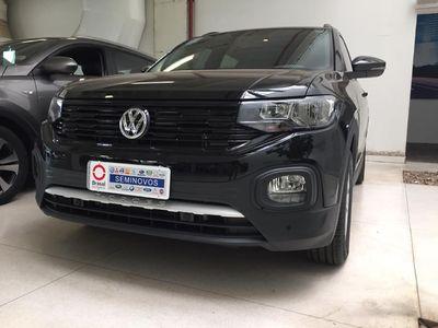 Volkswagen T-Cross 200 TSI AT 2020}