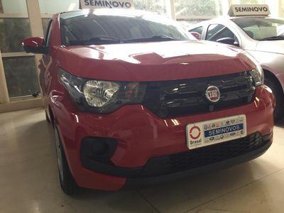 Fiat Mobi Drive 1.0 (Flex) 2017}