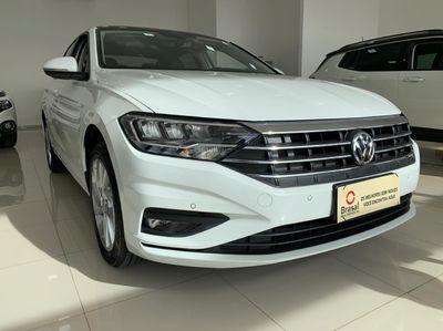 Volkswagen Jetta Confortline 1.4 TSI 2019}