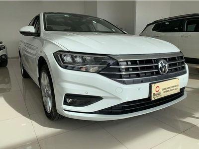 Volkswagen Jetta Confortline 1.4 TSI 2018}